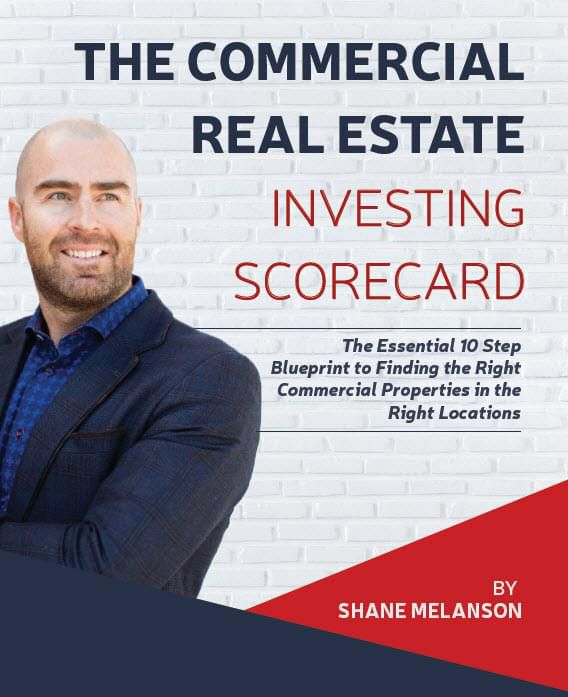 Commercial-Real-Estate-Scorecard