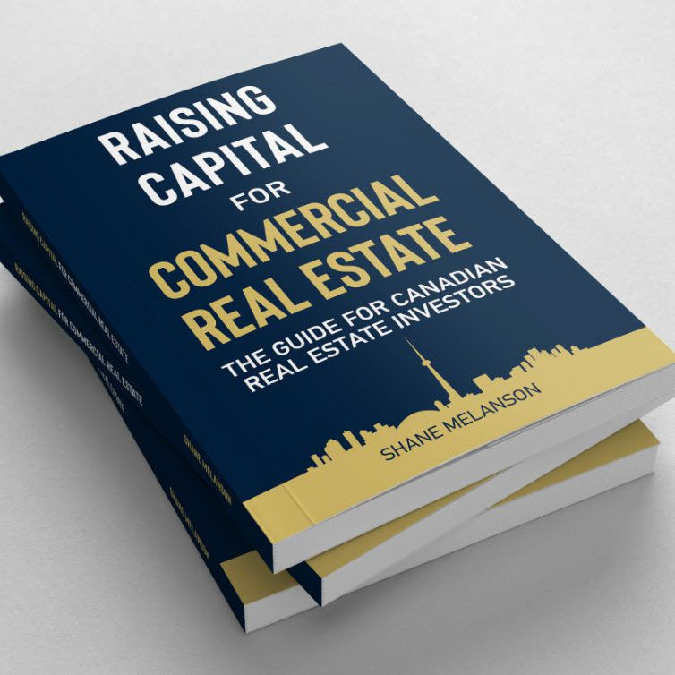Raising Capital For Commercial Real Estate in Canada